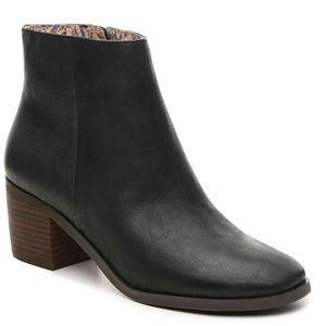 Lucky Brand Shoes - Lucky Malvelia Bootie Sz 11